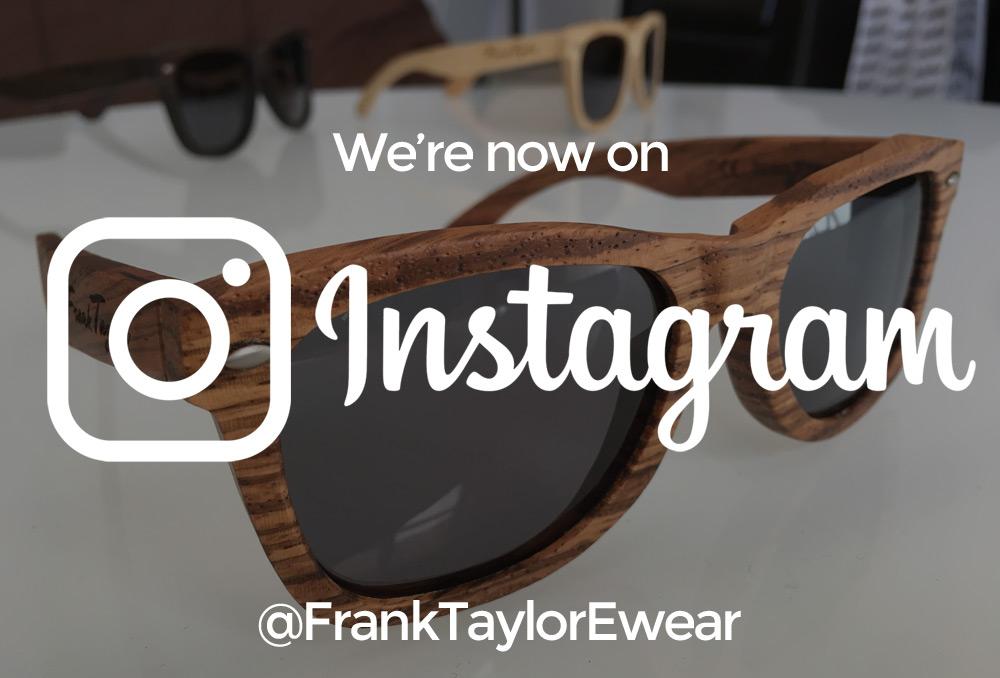 Frank Taylor Eyewear